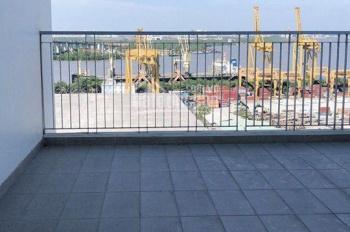 Bán căn sân vườn 3PN LuxGarden. 140.76m2, view sông, đã có sổ