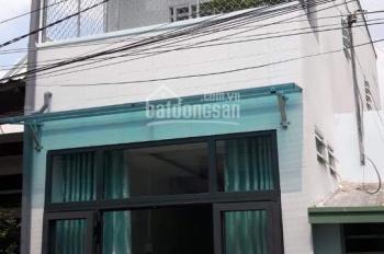 Nhà 1 sẹc Yersin 1 trệt 1 lầu 3PN ngay chùa Hội Khánh, trung tâm Thủ Dầu Một
