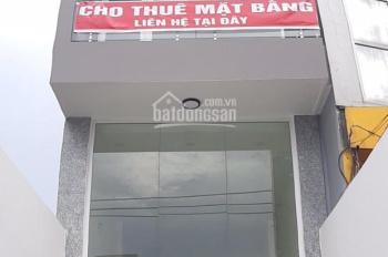 Cho thuê nhà mặt phố Lê Văn Việt