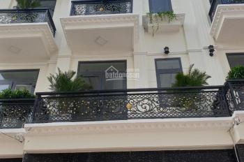 Hot! Bán nhà HXH 5m Trường Chinh - Khu Bảy Hiền (4.4x14m), 4T kiên cố, vị trí VIP giá chỉ 7 tỷ 8