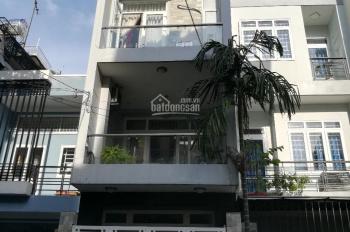 Cho thuê nhà lớn cực vip hẻm xe hơi đường Bình Giã, P13, Q. Tân Bình