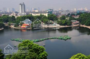 Bán nhà view hồ Thiền Quang, DT: 85m2, MT: 8m, SĐCC, 36,5 tỷ