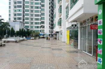 Cho thuê shophouse Hoàng Anh Gia Lai 2- DT 45m2 (6,6 *6,8), giá Thuê 11tr/ tháng. LH 0901 886 313