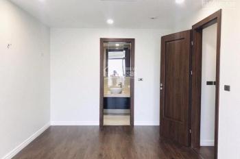 Tây Hồ Residence căn góc 2 phòng ngủ 74,7m2 view Hồ Tây và khu cây xanh, giá chỉ 3,1 tỷ. 0987938791