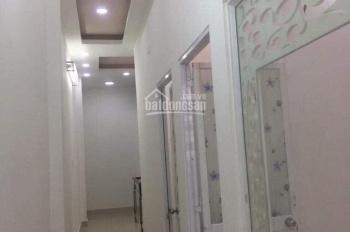 Cho thuê nhà hẻm Đô Đốc Long 50m2, 1 lầu mới, giá 9 triệu