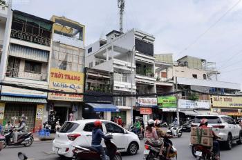 Bán nhà MTKD Đặng Nguyên Cẩn, P. 13 Q. 6 gần Tân Hòa Đông, 4x18m, lửng 2 lầu ST, giá 14.5 tỷ TL