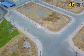 Bán đất nền An Phú Residence mặt tiền đường Song Hành sổ đỏ hoàn chỉnh