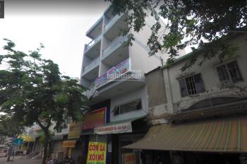 Mặt tiền Phạm Văn Đồng trệt 3 lầu 3 - 6 phòng, kinh doanh đa ngành nghề, giá 30tr/th LH: 0902718475