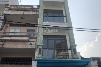 Chỉ 6 tỷ sở hữu nhà mặt tiền đường 8m Hưng Phú P9 Q8 sát bên Q1 giá tốt nhất