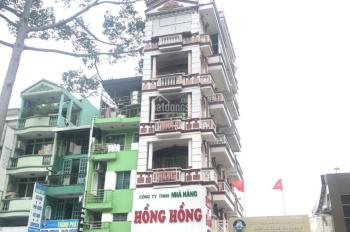Bán nhà mặt phố Cư Xá Lữ Gia - Lý Thường Kiệt, 4 x 16m, 1 trệt 3 lầu Quận 11, giá 11.5 tỷ TL