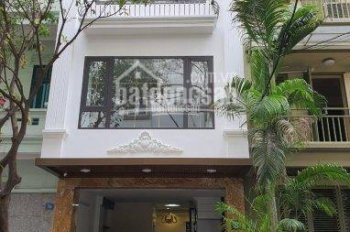 Chính chủ cần bán gấp nhà ngõ 38 phố Trần Bình Hồ Tùng Mậu Mai Dịch Cầu Giấy. DT 40m2, giá 5,2 tỷ