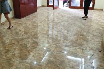 Cho thuê nhà riêng ngõ 116 Nguyễn Xiển, Thanh Xuân, 45m2 5,5tr/th, ô tô tránh vào nhà.