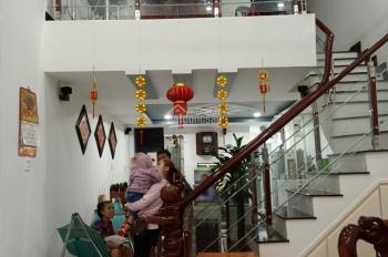 Nhà lầu hẻm 416 Thủ Khoa Huân, Phú Thuỷ, Phan Thiết