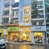 Đỗ Toàn - bán nhà mặt tiền Thành Thái đoạn có lề đường lớn, DT: 4x18m, nhà 1 trệt 4 lầu giá 14.5 tỷ