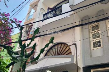 Bán nhà hẻm đẹp Hòa Hảo, P5, Q.10, DT 4x12m, 4 lầu rất đẹp, giá 9 tỷ TL