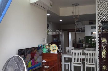 Bán căn hộ chung cư Jamona City Quận 7