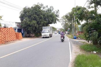 Bán lô đất có SHR - MT đường Tam Bình gần Chợ Thủ Đức, 80m2 - LH: 0983623532