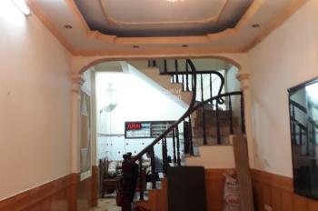 Cực hiếm! Kinh doanh đỉnh, ô tô qua, nhà đẹp phố Kim Giang, Đại Kim 40m2, 4 tầng, giá 3,78 tỷ