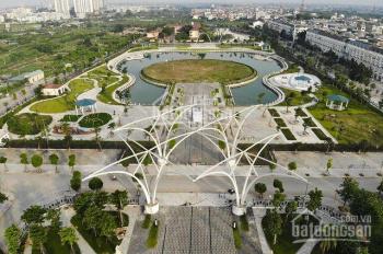 Bán nhà liền kề 100m2 đông nam đãy U2 - KĐT Đô Nghĩa - Công viên âm nhạc - Gía 4,5 tỷ