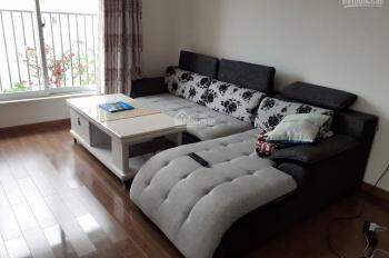 Bán căn góc chung cư CT3 VCN Phước Hải đủ nội thất giá 1,8 tỷ 0966 838 679