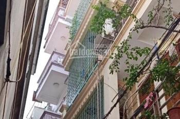 Hot! (ảnh thật) bán nhà phân lô phố Yên Hòa, Cầu Giấy ở ngay, DT 50m2 x 4 tầng, MT 4m, 5.1 tỷ