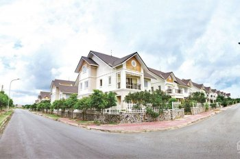 Lô góc biệt thự 312m2 nằm ngay sau lưng đường Lê Hồng Phong sẽ nối ra đường Liên Cảng, Phước An