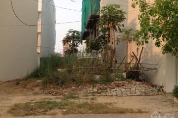 Đất ngay trung tâm Quận 12, đường Nguyễn Ảnh Thủ. DT: 91m2 Giá 1tỷ, SHR, XDTD, LH: 0932985604