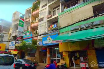 Cho thuê nhà mặt tiền Nguyễn Thiện Thuật, P1, Q3, 4 tầng 35 tr/tháng. 0937.88.32.35