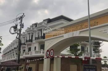 Bán đất đường D1 khu nhà ở thương mại Phú Hồng Phát. Thuận Giao - Thuận An. DT 4x16m