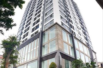Chưa ở tôi cho thuê căn hộ 3PN + 1 DT: 100,4m2 chung cư PHC Complex 158 Nguyễn Sơn, LH: 0941771594