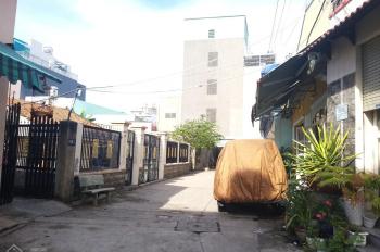 Bán nhà quận Bình Tân đường Mã Lò hẻm xe tải