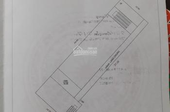 Chính chủ cần bán căn hộ 40m2 P308 nhà A khu tập thể cục BĐTƯ ngõ 1 Quan Hoa, Cầu Giấy, Hà Nội