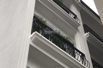 Liền kề cạnh Gamuda! Nhà Khuyến Lương, Hoàng Mai 30m2 x 5T, gara ô tô, nhỉnh 3 tỷ