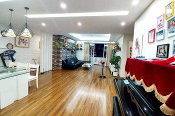 Bán nhà cc FLC Landmark Tower 5 Lê Đức Thọ nội thất đẹp giá siêu rẻ 096 3435 283