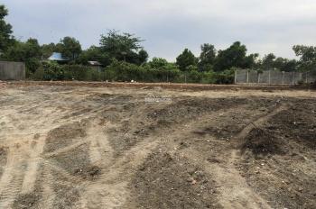 Kẹt tiền nhượng lại lô đất 100m2, ngay sau Cty Ponchen Hóa An, giá chỉ 679 triệu