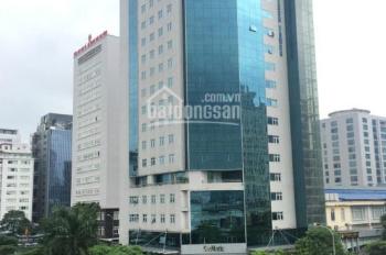 Cho thuê văn phòng tòa nhà Detech Tower số 8 Tôn Thất Thuyết, Nam Từ Liêm, Hà Nội