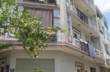 Phòng cho thuê rộng 40m2 đường Thống Nhất, p11, khu vực cán bộ công nhân viên chức