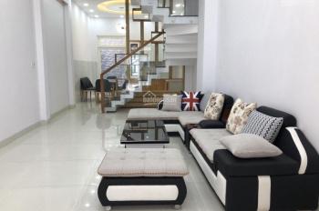 Cần bán nhà phường 15 Gò Vấp khu Sài Gòn Co. Op 1 trệt 4 lầu cực đẹp giá chỉ 7,55 tỷ LH: 0904769451