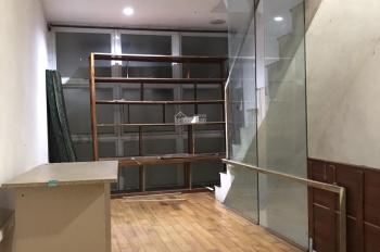 Nhà 381 Nguyễn Khang 4 tầng, 7tr/th, 0333698386