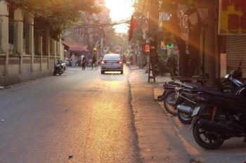 Cực đẹp và hiếm mặt phố Tựu Liệt, kinh doanh sầm uất 160m2, MT 10m chỉ 9 tỷ