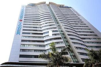 Cho thuê văn phòng tòa nhà Ceo Tower Phạm Hùng, Nam Từ Liêm, Hà Nội