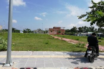Cần bán lô đất diện tích 115 m2 tại phường Long Tâm, Bà Rịa Vũng Tàu, vị trí đẹp, giá đầu tư.