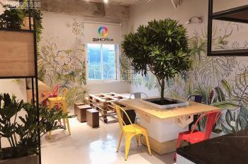 Cho thuê mặt tiền nhà phố thương mại, văn phòng KĐT Sala Đại Quang Minh quận 2