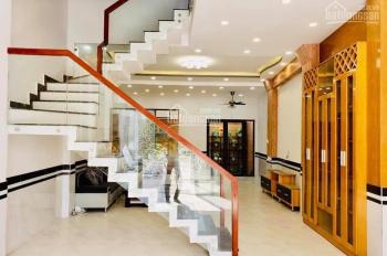 Bán nhà Hoàng Hoa Thám, Phú Nhuận, 78m2, nở hậu, 5PN, ô tô 7 chỗ vào nhà. Giá: 7.95 tỷ TL