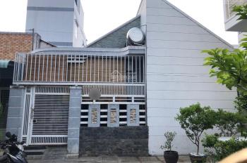 Nhà hẻm xe hơi, đường số 9, Phường Linh Tây, quận Thủ Đức, Nhà cấp 4 kiểu biệt thự mini