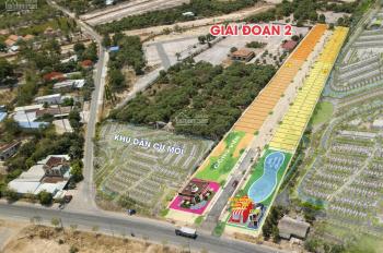 Kdc future port city mặt tiền hội bài - châu pha,ngay ql 51 shr-công chứng ngay,chiếu khấu 1,5%/nền