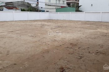 Chính chủ bán đất 750m2, đường Nguyễn Tất Thành, view biển - LH 0913457621