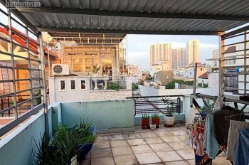 Nhà 2 Lầu 3 Pn, hẻm xe hơi đường Nguyễn Quý Yêm, An Lạc, Bình Tân- có nội thất