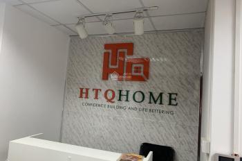 Cho thuê sàn văn phòng mặt phố Nguyễn Trãi, DTSD 64m2 - 200m2, giá 208 nghìn/m2/th