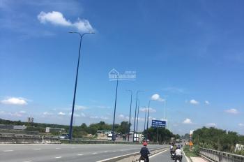 Đất mặt đường Võ Chí Công, Quận 2 (8.700 m2 giá 20 triệu / m2)